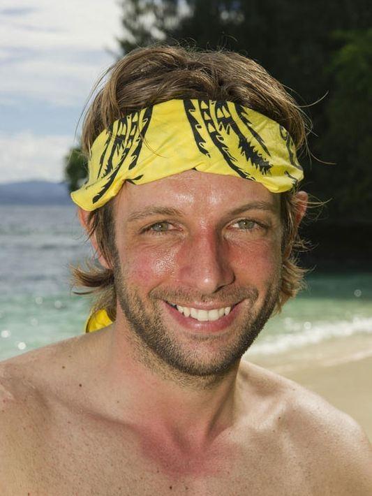Benoît, 31 ans, grand sportif