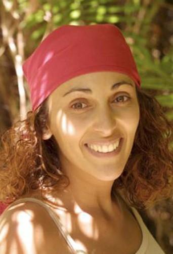 Amel, première femme à remporter Koh Lanta Nicoya en 2002