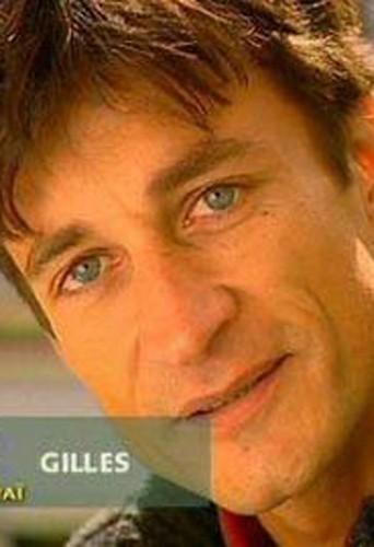 Gilles, le tout premier survivant à remporter Les aventuriers de Koh Lanta en 2001