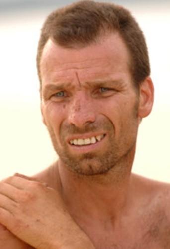 Philippe, aventurier généreux remporte Koh Lanta Panama en 2004
