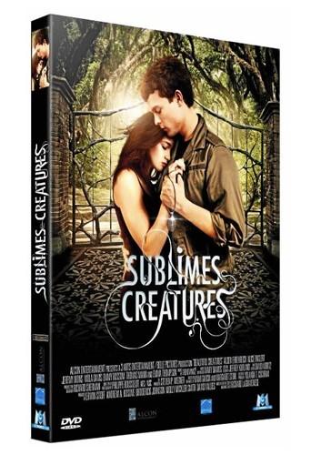 Sublimes créatures, M6 Interactions. 19,99€.