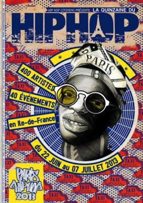Festival Paris Hip-Hop