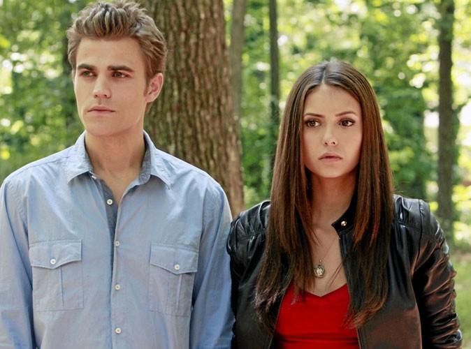 Vampire Diaries, saison 3