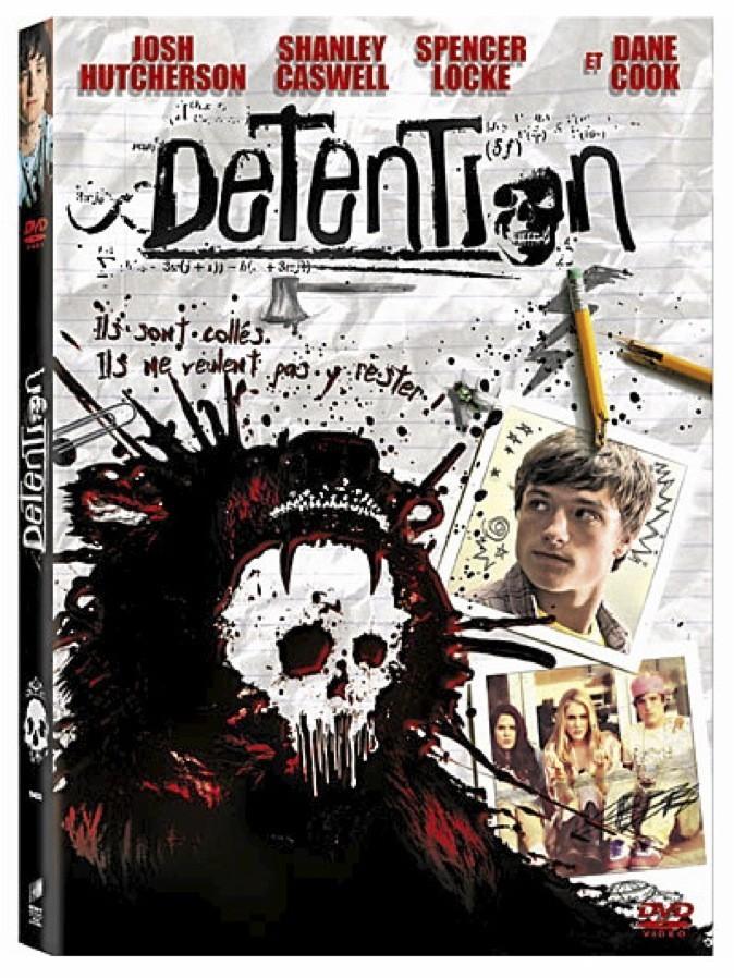 Detention, DVD SPHE. 19,99 €.