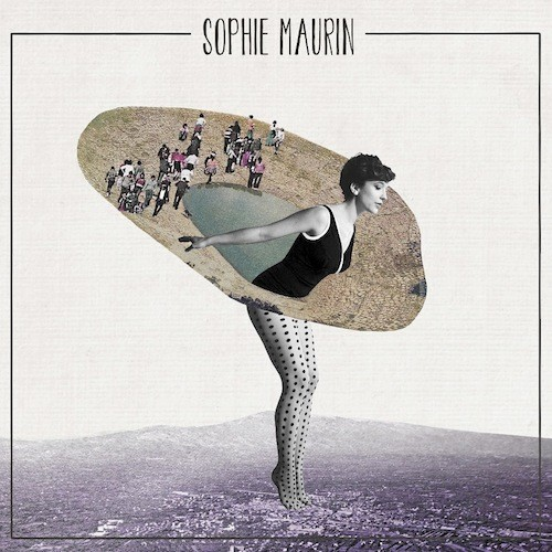 20 h:  Sophie Maurin