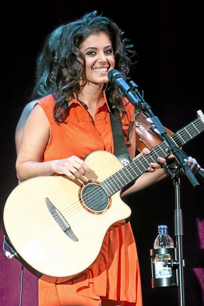 Courrez au concert de Katie Melua !