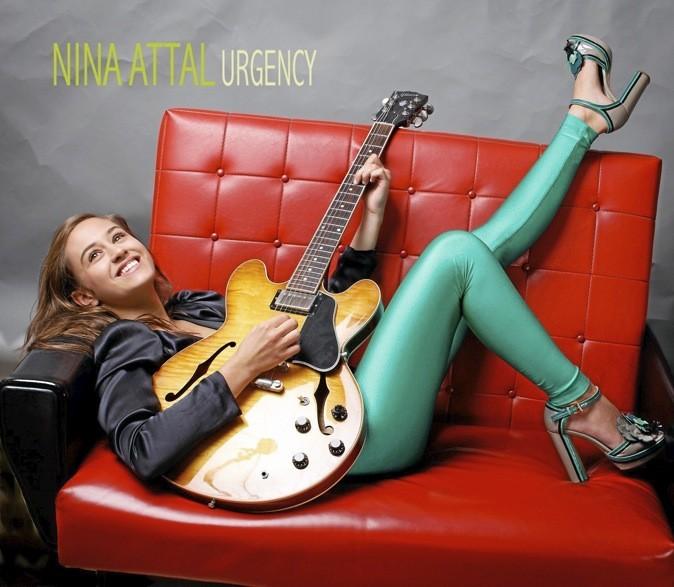 Nina Attal, jeune révélation soul et funk, et Charlie Winston chantent au festival Porto Latino