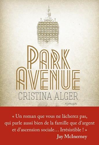 Park Avenue, Albin Michel. 22 €.