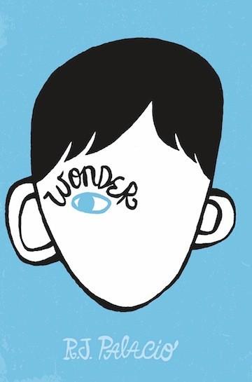 Wonder, de R.J. Palacio, PKJ. 17,90 €.