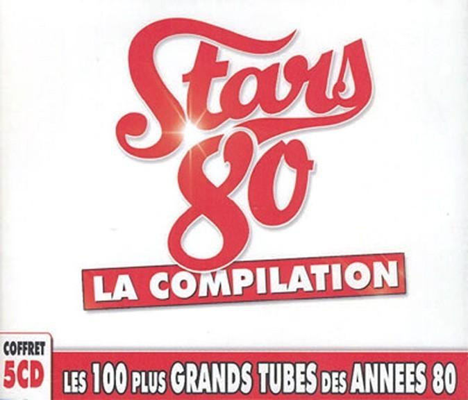 La compilation Stars 80