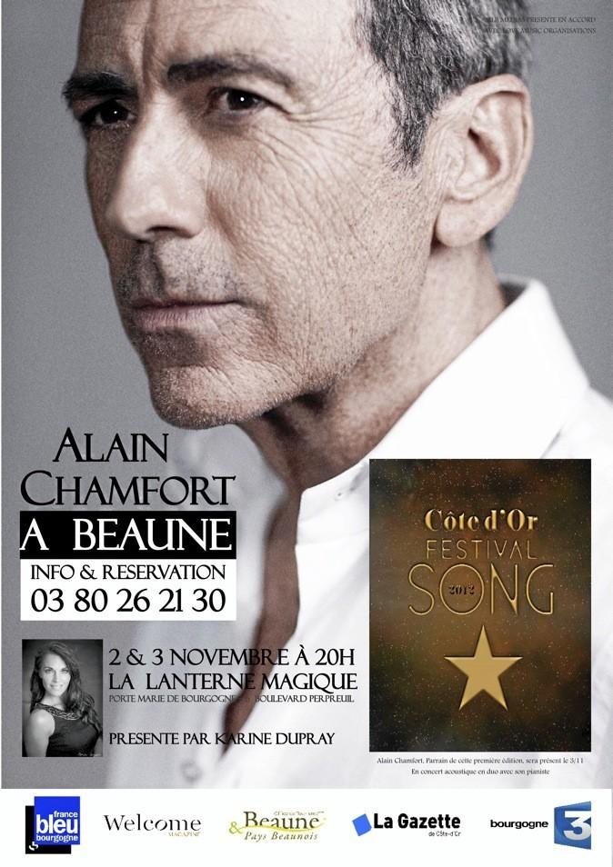 Le Côte d'Or Festival Song