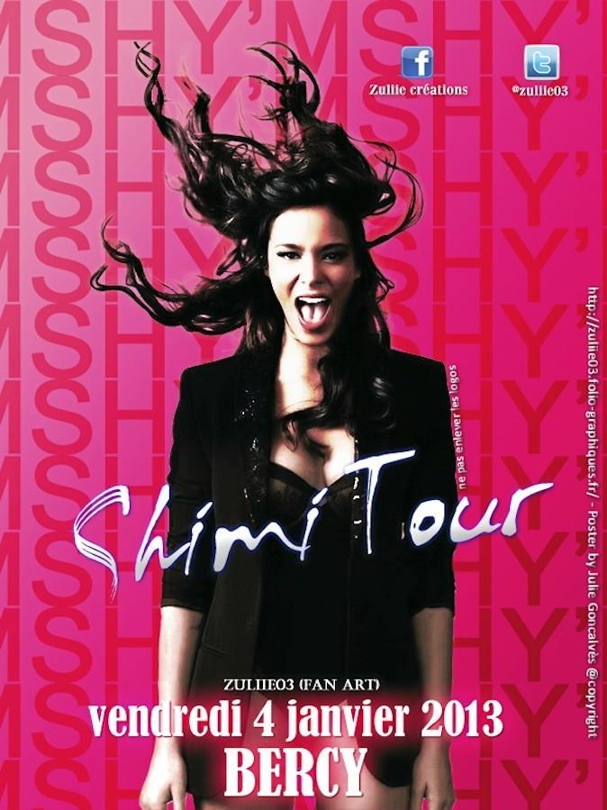 Shimi Tour au cinéma