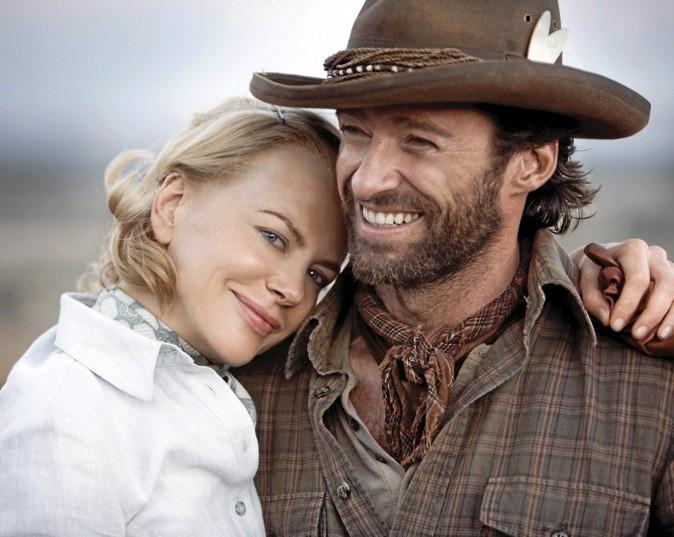 """Le film """"Australia"""" sur France 2 à 20h45"""
