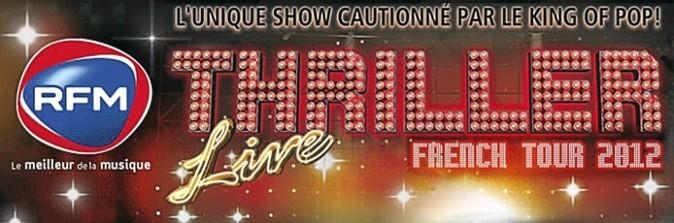 Thriller live, Zénith Sud, 34000 Montpellier, à partir de 40 €.