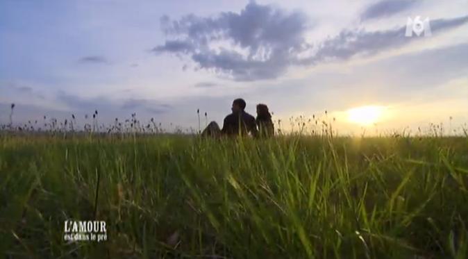 L'Amour est dans le pré 2014 : revivez le neuvième prime en images!