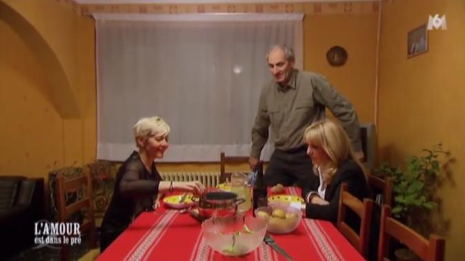 On passe aussi à table chez Thierry