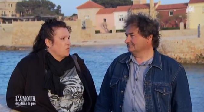Sandrine et Michel