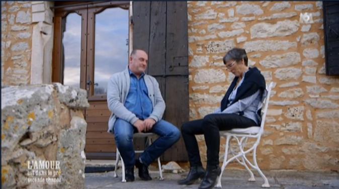 Jeanne hésite toujours entre Marc et Bernard