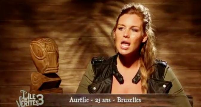 Aurélie est folle de rage !