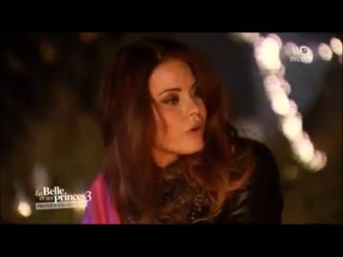 """La Belle et ses princes 3, épisode 5 : Thibaut dit """"je t'aime"""" à Jade... et est éliminé !"""