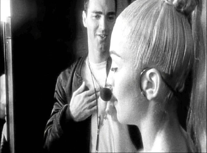 "La vraie histoire de... Madonna : ""Quand tu colles ta main contre ton bas-ventre !"""