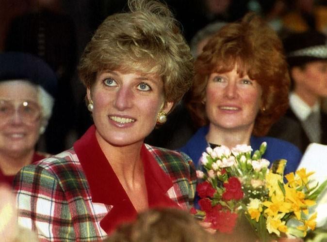 Photos : Lady Di est aux côtés de Sarah McCorquodale, en 1991