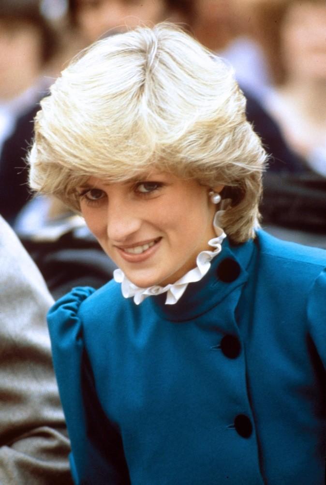 La princesse d'Angleterre !