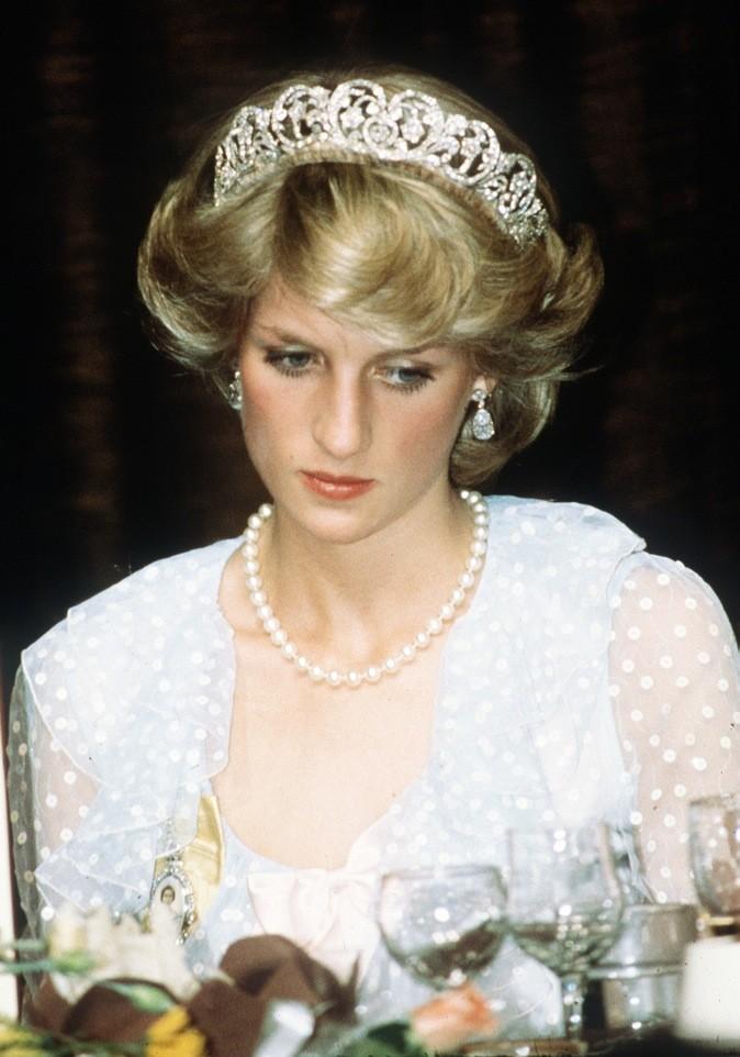 Une princesse dans la court royale !