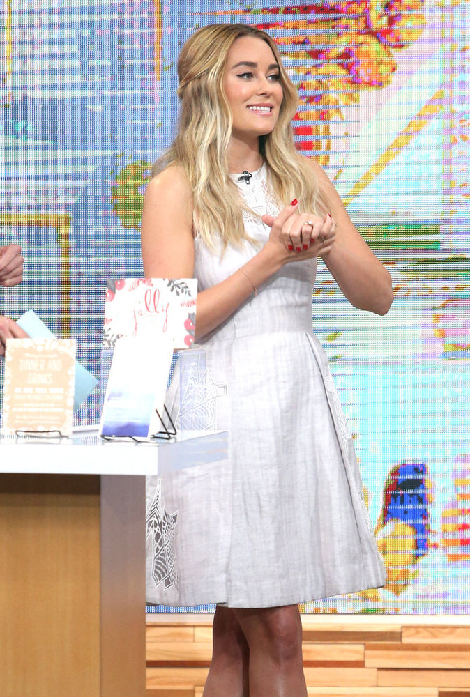 """Lauren Conrad (""""The Hills"""", """"Laguna Beach"""") de retour dans une télé réalité ?"""