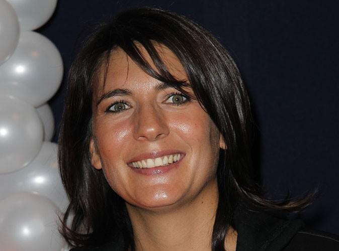 Le Saviez-vous ? Estelle Denis débarque sur TF1 !
