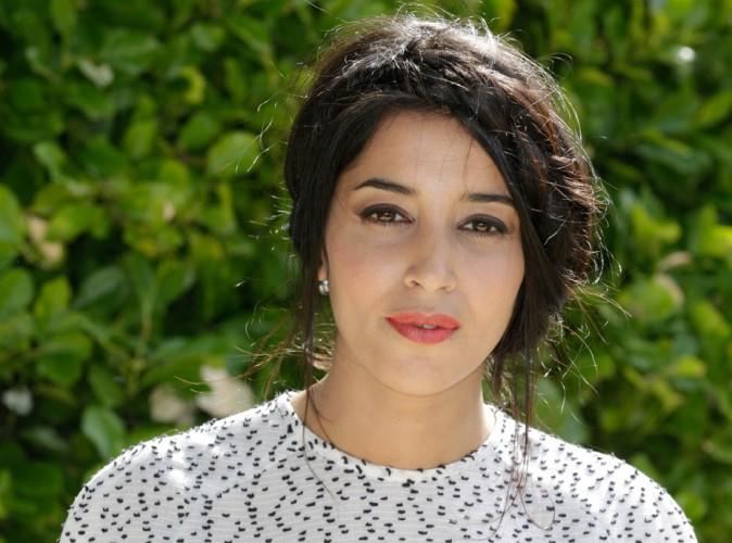 Leïla Bekhti  :