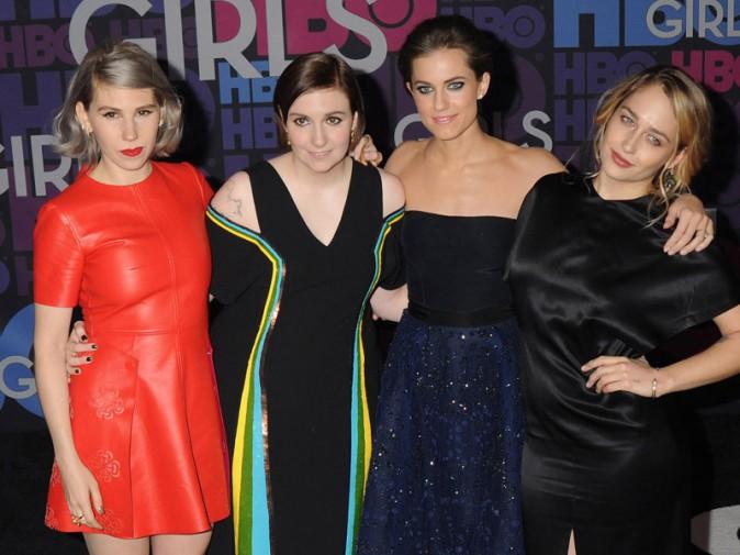 Le casting de Girls