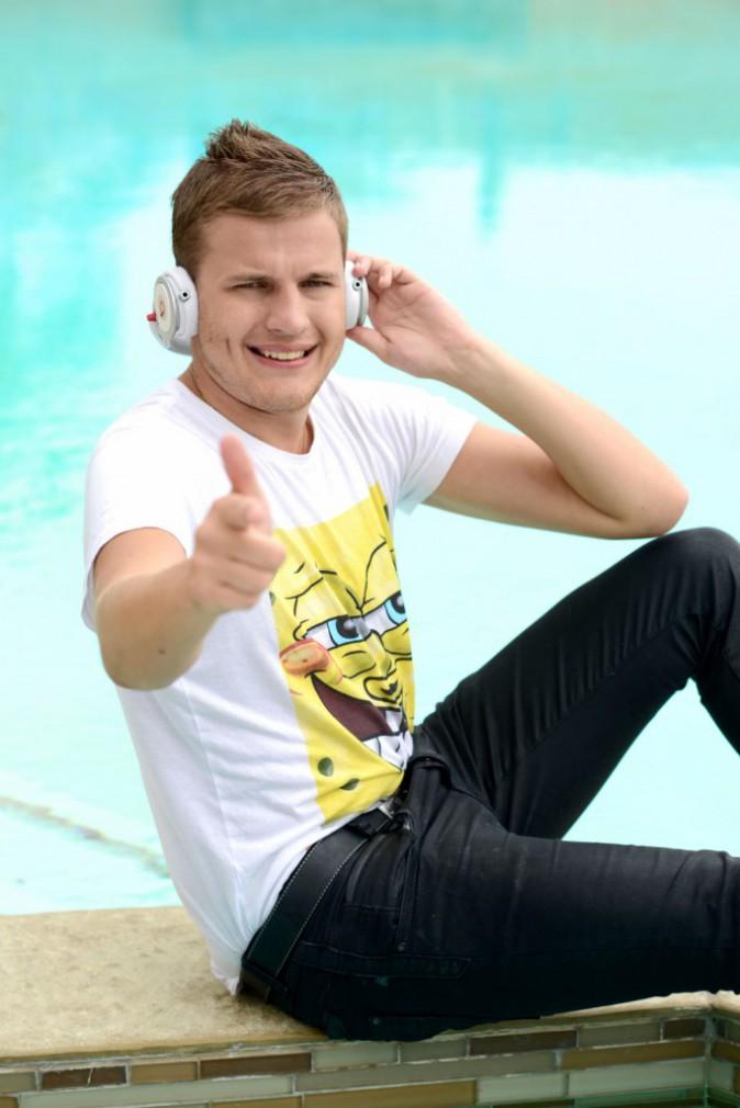 Charles - DJ Carlito !