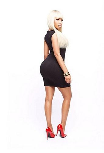 Les femmes aux grosses fesses comme Nicki Minaj, plus intelligentes que les autres ?
