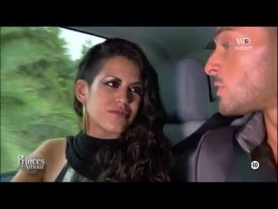 Les Princes de l'amour : Alicia, Jessica et Leïla quittent l'aventure !