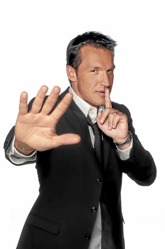 Outre le retour de Secret Story saison 6 programmé cet été sur TF1, Benji prend les commandes de La roue de la fortune tous les midis dès le 2 janvier.