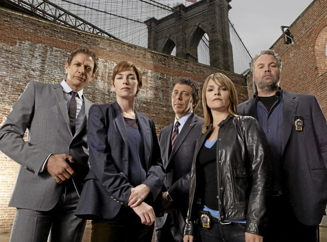 New York section criminelle, ce soir à 23h25 sur TF1 !