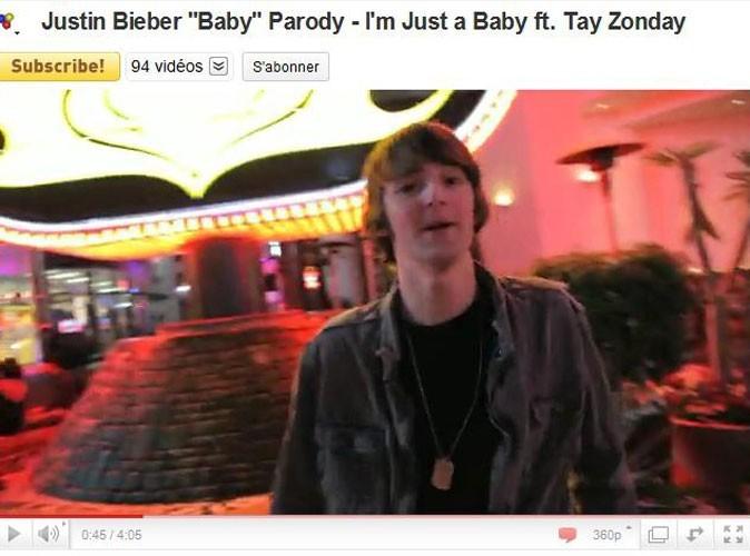 Comment a-t-il osé s'en prendre à notre petit Justin ?