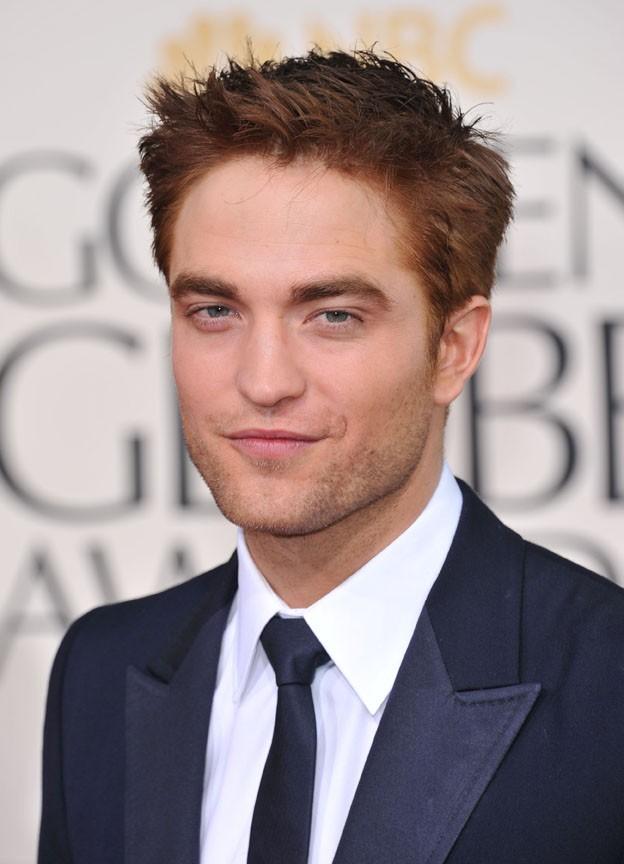 Il a l'air gentil comme ça Robert Pattinson ? Ne vous y fiez pas !