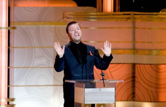Ricky Gervais, un drôle de sens de l'humour ?