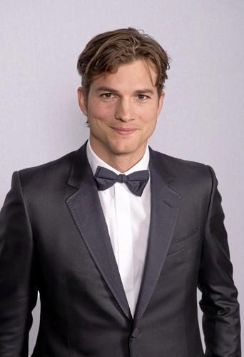 """Ashton Kutcher : """"Ça a duré deux secondes !"""""""