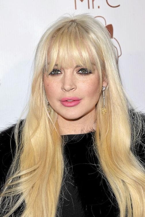 2012 : Elle a empoché 1 million de $ pour avoir posé dans Playboy fin 2011. Son compte, ses joues et ses lèvres sont gonflés à bloc !