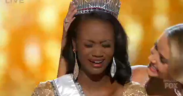 Miss USA 2016!