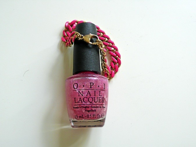 Vernis O.P.I, collection Minnie Mouse 13,90 €