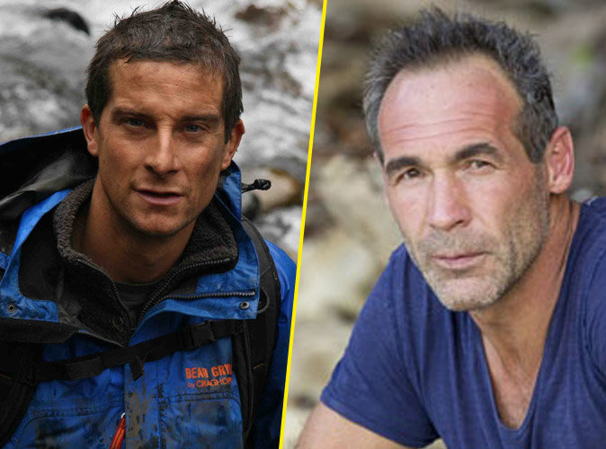 Bear Grylls / Mike Horn
