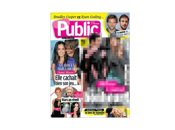 Magazine Public : existe aussi en petit format !