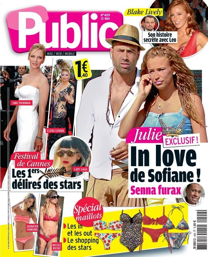 Magazine Public : Edition spéciale festival de Cannes 2011 !