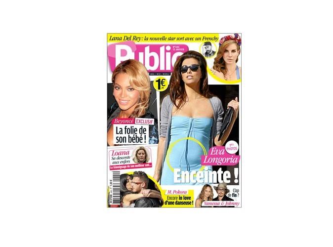 Magazine Public : existe aussi en petit format, avec un mini prix !