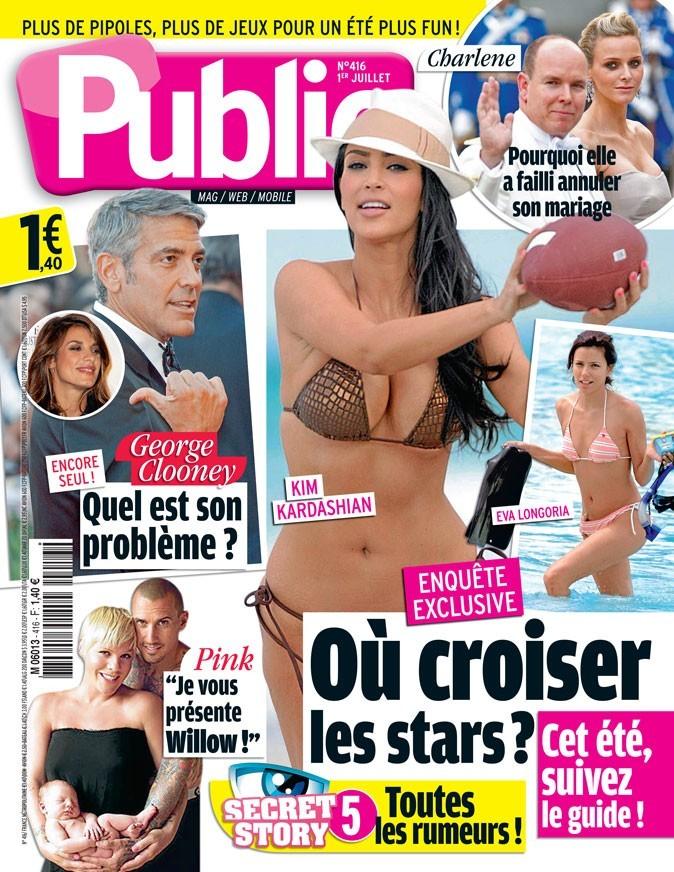 Magazine Public : la nouvelle formule pour un été plus fun !