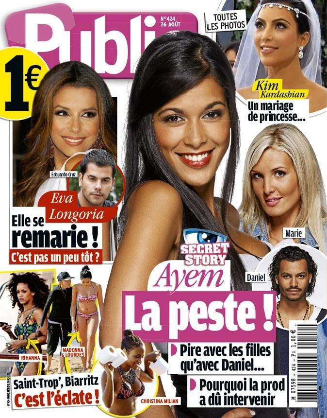Magazine Public : en petit format à 1€ !